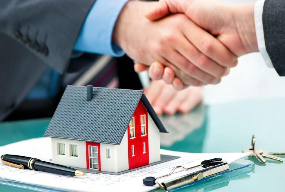 Διαπραγμάτευση για αγορά σπιτιού