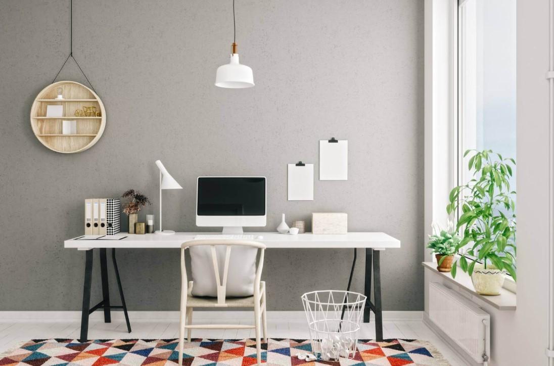 Κάντε το δικό σας γραφείο στο σπίτι