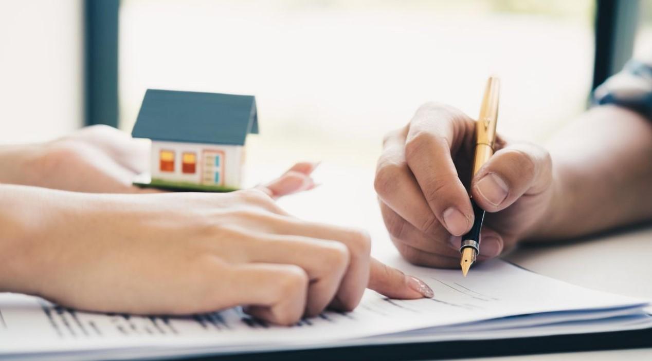 διαπραγματευση για πωληση σπιτιου