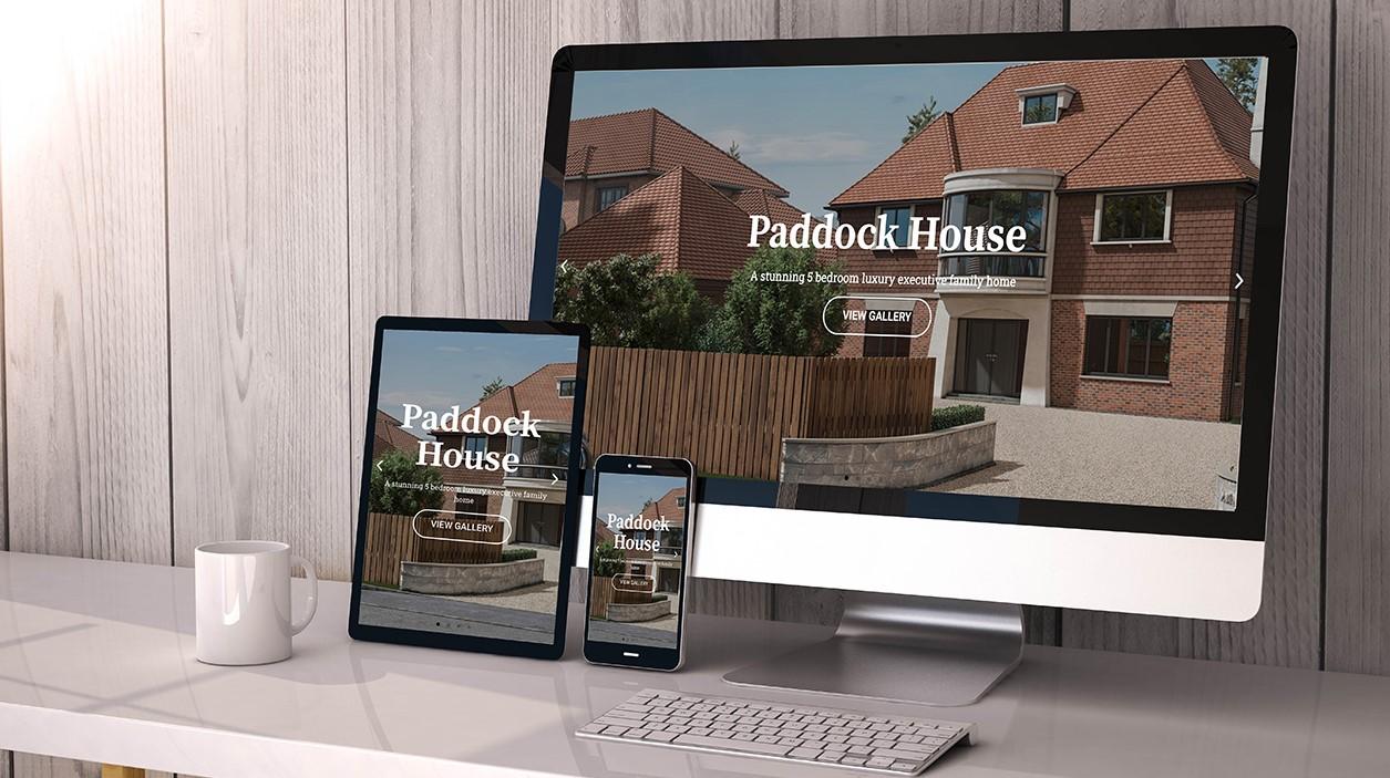 marketing πωλησης σπιτιου