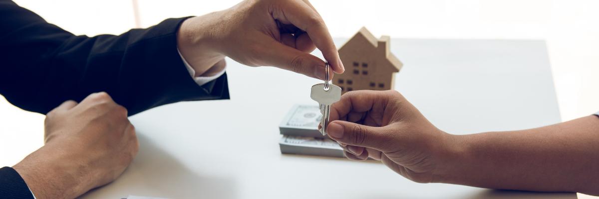 Πρώτη φορά αγορά σπιτιου