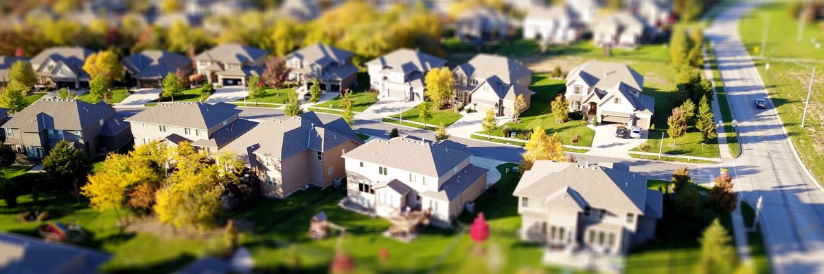 Η σημασία της περιοχής στην αγορά σπιτιού