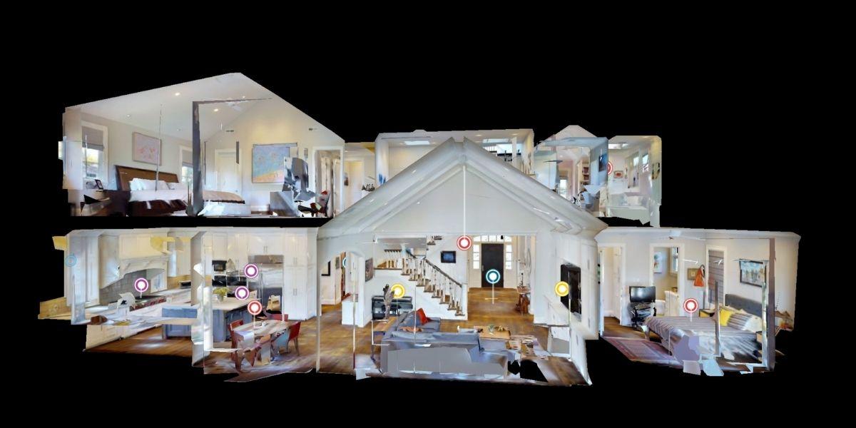 θέλω να νοικιάσω το σπίτι μου με τεχνολογία 3d