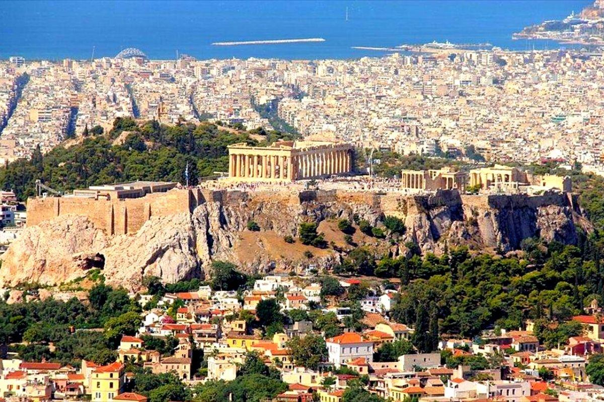 Μεσιτικό Γραφείο Αθήνα